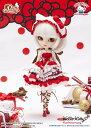 プーリップ/「Hello Kitty★Pullip45th Anniversary ver.( ハローキティ 45th アニバーサリーバージョン )」