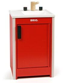 BRIO(ブリオ) キッチンシンク おままごとに 木のおもちゃ 【あす楽対応】