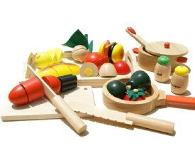おままごとセット 木製 木のおもちゃ