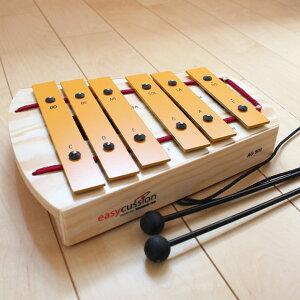 鉄琴 ペンタグロッケン ガイドブック付 ペンタトニック 楽器玩具 【あす楽対応】