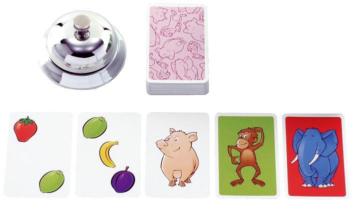 アミーゴ社 知育玩具 ドイツ製 ハリガリ エクストリーム カードゲーム ファミリーゲーム 【あす楽対応】