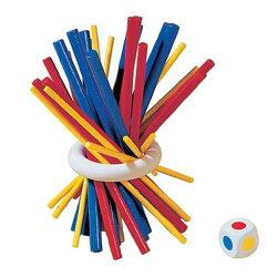 ドイツ製木のおもちゃHABAハバ社スティッキー知育玩具