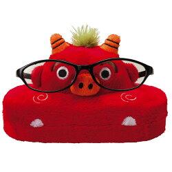 楽天市場】メガネスタンド 赤鬼 眼鏡ケース メガネ置き あかおに メガネホルダー:グルーヴプラン楽天市場店