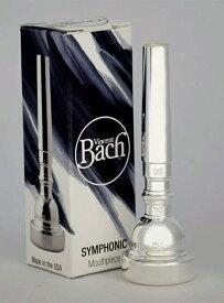 【新商品!】Bach(バック) トランペットマウスピース シンフォニックモデル