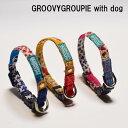 超小型犬用 首輪 SSサイズ 花柄&デニム、レザー チワワ、ヨーキー、ティーカッププードル、仔犬などに