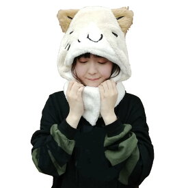 猫渕さん なりきり フードウォーマー