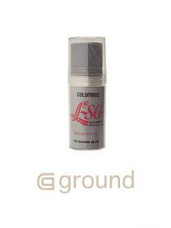 COLUMBUS / special gum (gum LSG) leather stain remover