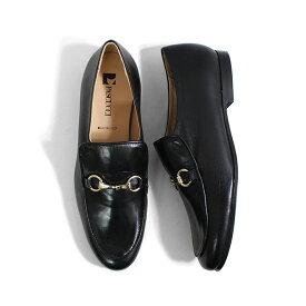 期間限定ポイント5倍PASCUCCIパスクッチ 846-chic ビット付きマニッシュシューズ レディースシューズ ブラック マニッシュground靴