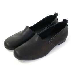 【新入荷】groundgreenstore/グラウンドグリーンストア7063エナメルギリーシューズブラック(BLK) ground 靴