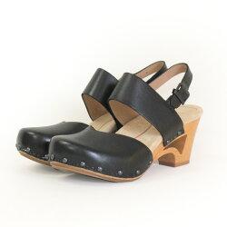 dansko/ダンスコTHEAシィアサンダルブラック ground 靴 