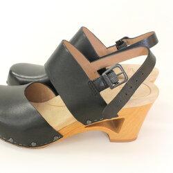 【2015春夏】dansko/ダンスコTHEAシィアブラック ground 靴