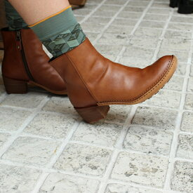 期間限定ポイント5倍【SS40】【送料無料】SECCHIARIMICHELEPuntoPigroセッキアーリミケーレプントピグロSENSSATION01ショートブーツブラウンground靴