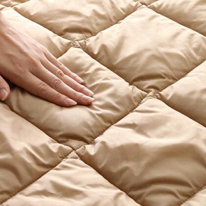 商品名|丸洗いOK高機能国産ポリエステル100%コタツ布団セットMTTカラー|ブラウン&ベージュのリバーシブルサイズ|幅190奥行190cm(正方形)主素材|高機能ポリエステル100%※こたつ本体は付属しておりません。