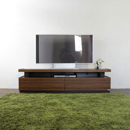 商品名|RSテレビ台180cmテレビボードローボードカラー|ブラウンサイズ|幅180×奥行45×高さ45cm生産国|国産日本製主素材|硬質紙ウォールナット柄シンプル北欧モデム収納TV台TVボード完成品17032型