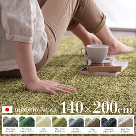 商品名 ラグ RYS カーペット 国産 日本製サイズ 幅200 奥行140cm手洗い可能 ラグマット 超極細繊維使用軽量 傷防止 さらふわ 子供部屋 和モダン おしゃれ 絨毯和室 和風 モダンデザイン 送料無料 北欧