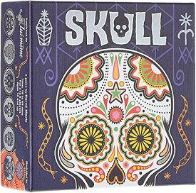スカル Skull ボードゲーム カードゲーム アズモディー【並行輸入品】
