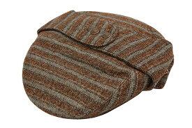 KANGOL TWEED BUGATTI HUNTING CAP(K0190CO/BS231)カンゴール/ハンチングキャップ