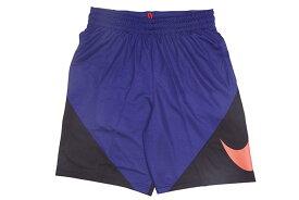 NIKE DRI-FIT HBR BASKETBALL SHORTS (910706/590:PURPLE/BLACK)ナイキ/バスケットボールショーツ/パープル×ブラック