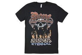 CONTROL BONE THUGS N HARMONY ETERNAL T-SHIRTSコントロール/ショートスリーブティーシャツ/ブラック