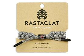 RASTACLAT BRAIDED BRACELET (CEMENT)ラスタクラット/ブレスレット/セメント