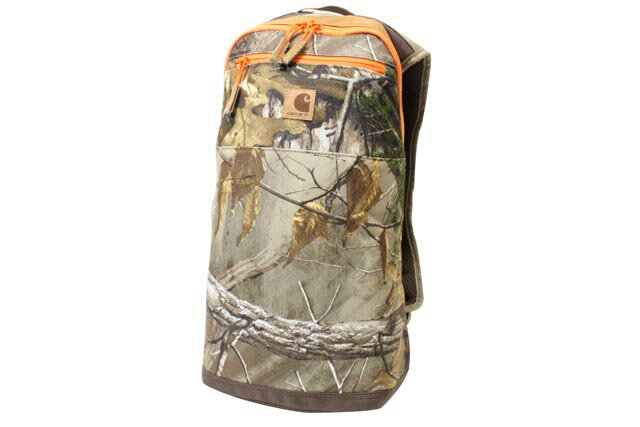 Carhartt HUNT HYDRATION PACK (30550306: REAL TREE XTRA)カーハート/バックパック/リアルツリー