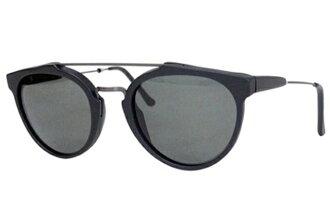SUPER SUNGLASS(GIAGUARO BLACK MATTE/R3D/R)超级市场/太阳眼镜