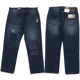 BENCH/(ベンチ) Cropped Denim Pants (クロップド・デニムパンツ)