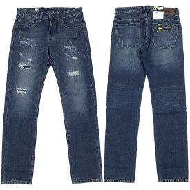 BENCH/(ベンチ) Slim Fit Denim Pants (スリムフィット・デニムパンツ)