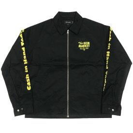 Diamond Supply Co.(ダイヤモンド サプライ) GEM SPEEDWAY Jacket(ジャケット)