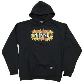 Grizzly(グリズリー) Seasonal Stamp Sweat Hoodie (パーカー)
