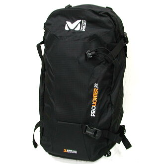 MILLET(米勒)PROLIGHTER 22(专业打火机22背包)Backpack