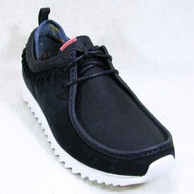 Staple Design(ステイプル・デザイン) × CLARKS(クラークス) TAWYER TWIST Shoes (ツイスト・スニーカー・シューズ)
