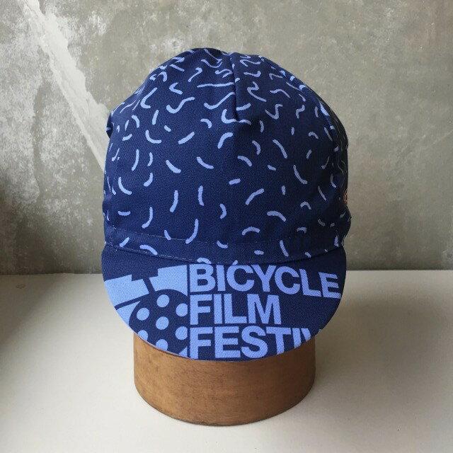 [2枚以上で2枚目から20%off][メール便対応]BFF NEW YORK 2017 CAP サイクルキャップ Cinelli チネリ イタリア製 サイクリングキャップ