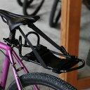 PDW ポートランドデザインワークス BindleRack ビンドルラック サドルラック バイクパッキング しまなみ海道 キャンプ…