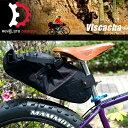 Viscacha ビスカチャ Revelate Designs レベレイトデザイン 自転車 バッグ ツーリング 送料無料