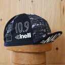 [メール便対応]2016 NEW YORK NACCC CAP サイクルキャップ Cinelli チネリ イタリア製