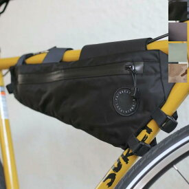frame bag half フレームバッグ FAIRWEATHER フェアウェザー 自転車 サイクリング