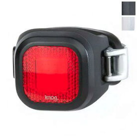 Blinder MINI CHIPPY Rear 自転車ライト リア Knog ノグ 防水 LED 充電 USB