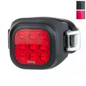 Blinder MINI NINER Rear 自転車ライト リア Knog ノグ 防水 LED 充電 USB