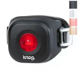 Blinder MINI DOT Rear 自転車ライト リア Knog ノグ 防水 LED 充電 USB