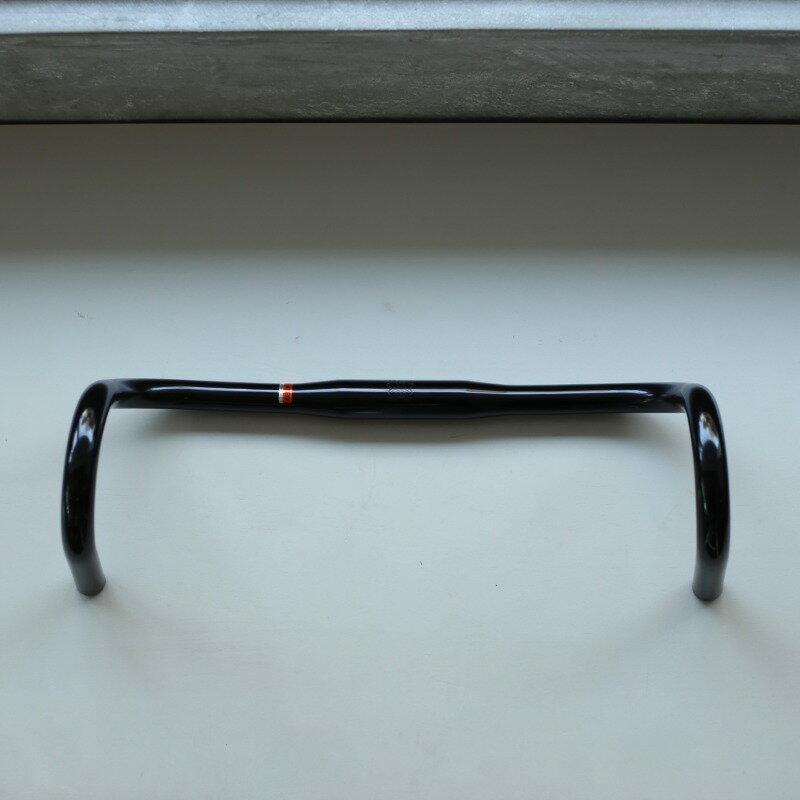 grumpyオリジナルハンドル(GH-001)ブラック NITTO ニットー ロード 自転車 ハンドル