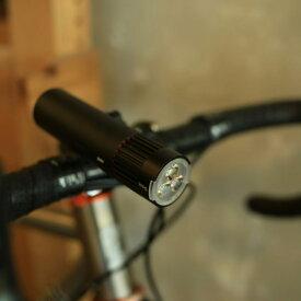 knog PWR TRAIL ノグ パワー ロード LED 自転車フロントライト バッテリー