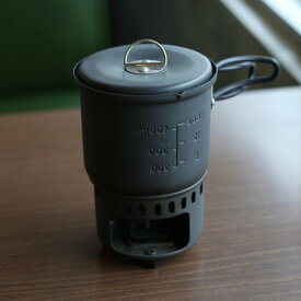 esbit エスビット クッカーセット 調理器具 クッカー キャンプ アウトドア