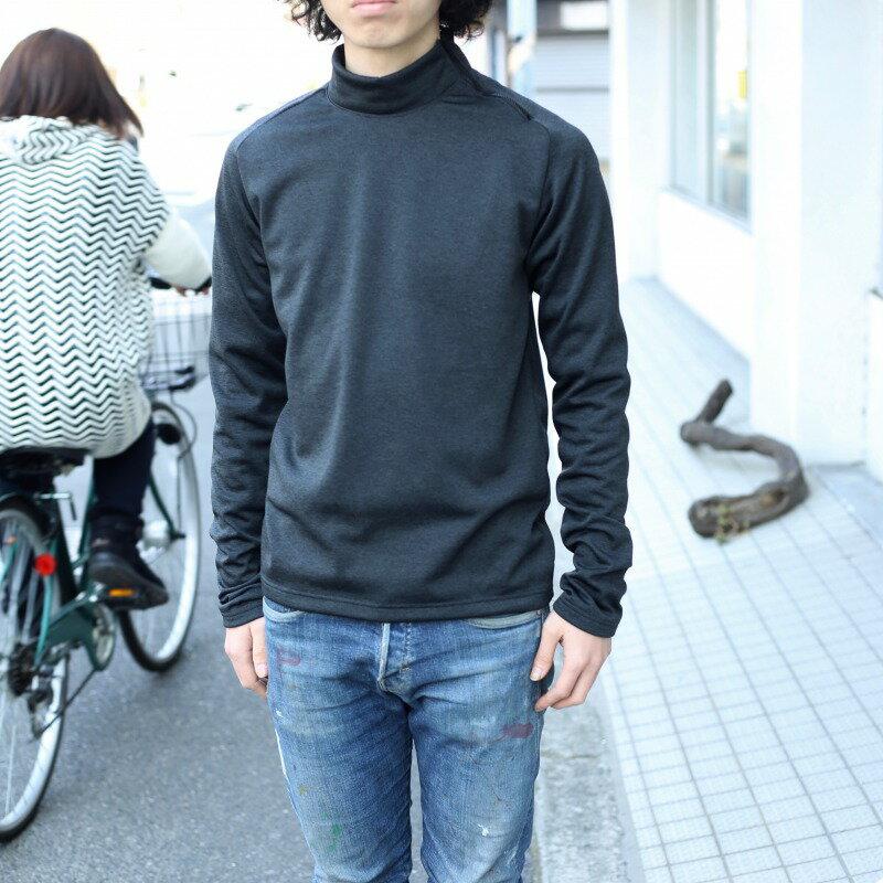 CCP シーシーピー ハイネックカットソー 自転車 アウトドア ハイネック メンズファッション