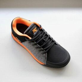 【エントリーでポイント5倍】LIVEWIRE (Charcoal / Orange) RIDE CONCEPTS ライドコンセプト