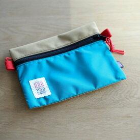 【お買い物マラソン】ACCESSORY BAG S ポーチ TOPO DESIGNSトポデザイン
