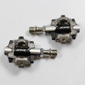 SHIMANO シマノ PD-M9100 XTR EPDM9100 M9100 SPD ペダル MTB CX シクロクロス ビンディングペダル グラベルロード サイクリング しまなみ海道 輪行 マウンテンバイク トレイル