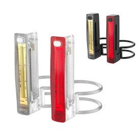 PLUS TWINPACK knog ノグ プラス LEDライト 前後セット クリップ