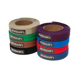 【エントリーでポイント10倍】NEWBAUM's COTTON CLOTH BAR TAPE 20色 2本セット / CUSHIONED Version