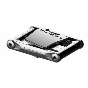 【エントリーでポイント5倍】LEZYNE SV PRO 10 携帯工具 レザイン 薄型 チェーンカッター ロードバイク クロスバイク 自転車通勤